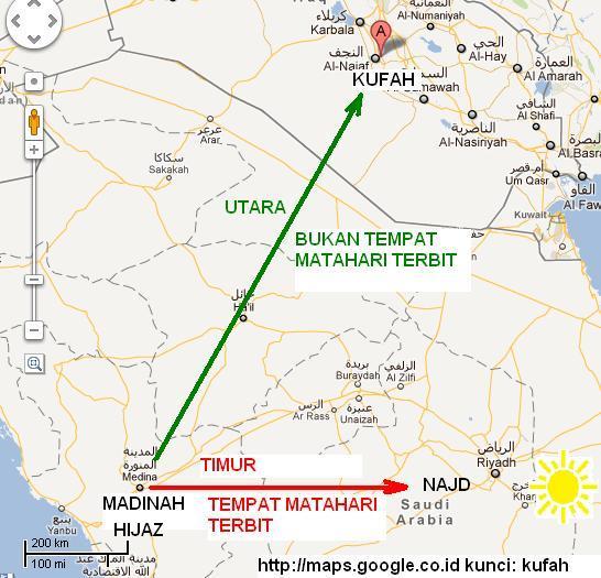 ZA&dunia: ADA APA IRAN-HEZBULLAH-SYRIA-SUNNY + SYIAH Vs AS