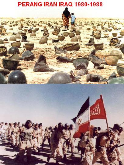 Perang Iran Iraq
