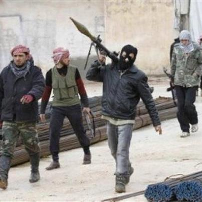 Wahabi Bunuh Orang Islam