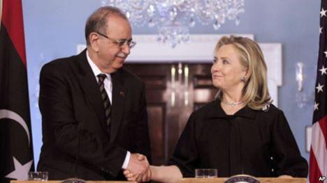 Hillary dan Abdurrahim Al Kaib