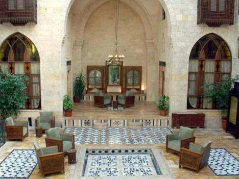 Hotel Dar Zamaria