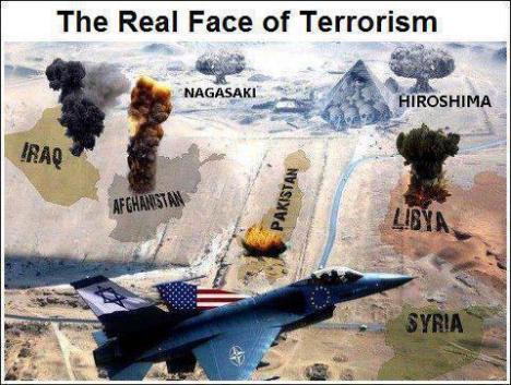 Teroris Asli