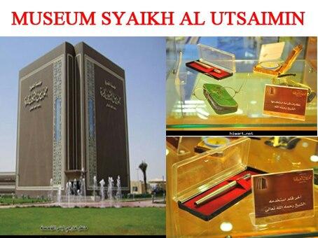 Museum Utsaimin