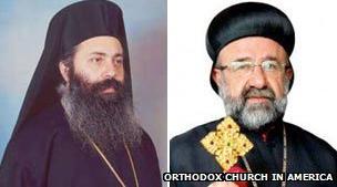 Uskup Suriah