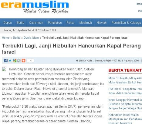 Hizbullah Era Muslim