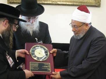 Qaradhawi dan Yahudi
