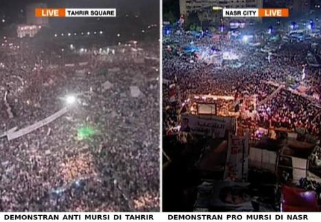 Demo Anti Mursi