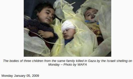 Foto Asli Palestina