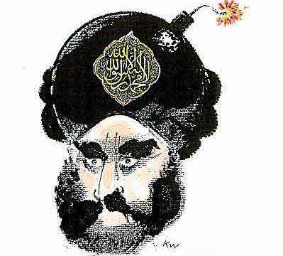 Penghinaan thd Nabi Muhammad