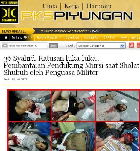 PKS Mursi