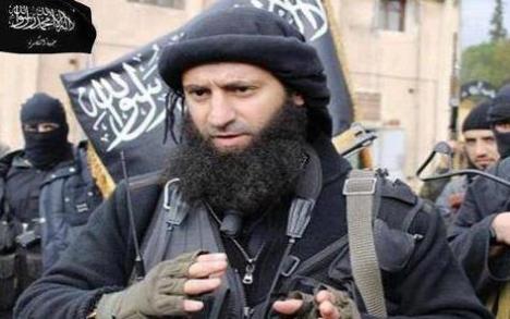 Abu Muhammad Al Golani