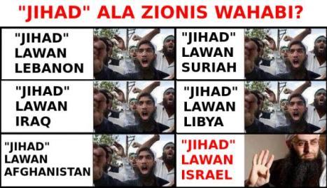 Jihad Ala Wahabi