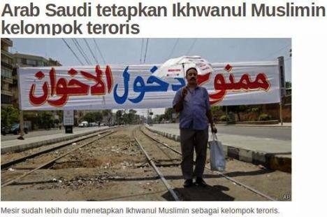 IM Teroris Saudi