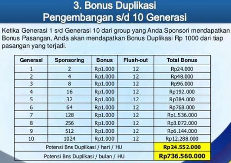 VSI Bonus 2