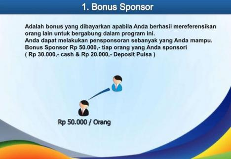 VSI Bonus
