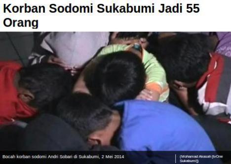 Korban Sodomi