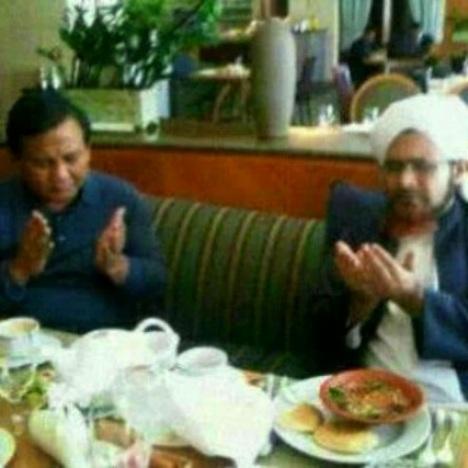 Prabowo Habib Umar 2