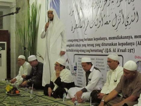 Ali Jabber 3