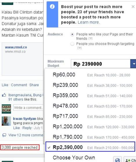 InfoIndonesia Statistik 5