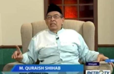 Quraisy Shihab 2