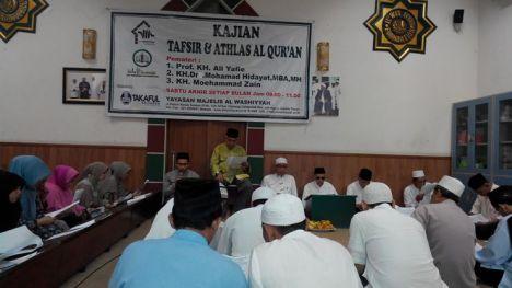 KH Ali Yafie 1