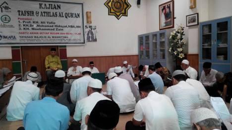 KH Ali Yafie 3