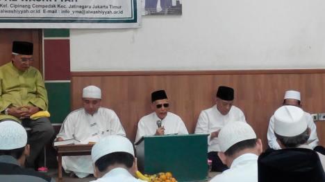 KH Ali Yafie 4