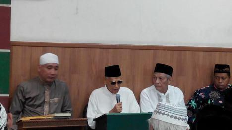 Prof KH Ali Yafie