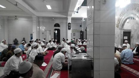 Ustad Hidayat 2