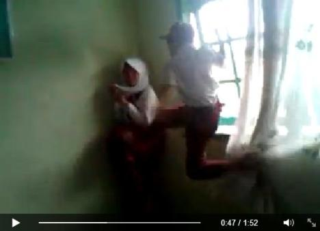 Bullying SD Bukit Tinggi 3