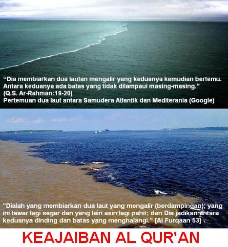 Dua Laut c