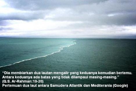 Dua Laut
