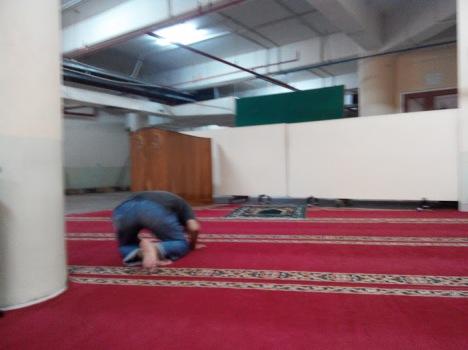 Masjid Parkir1