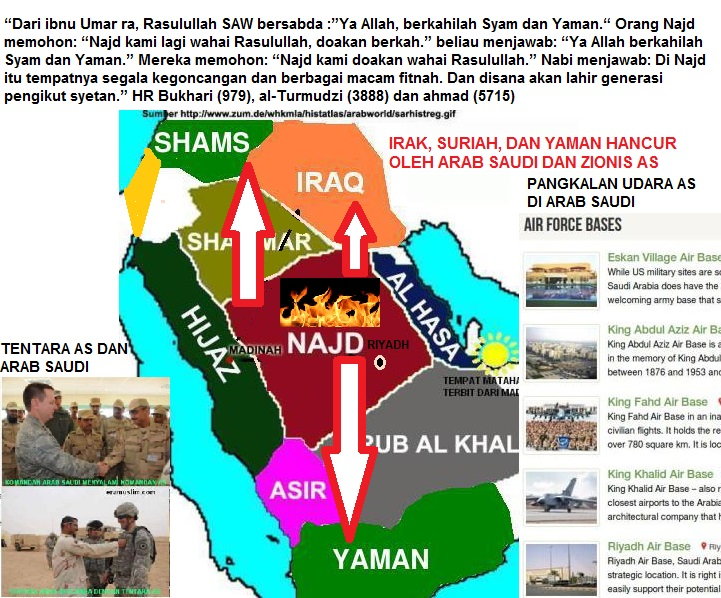 Image result for Arab Saudi menyerang Houthi Yaman