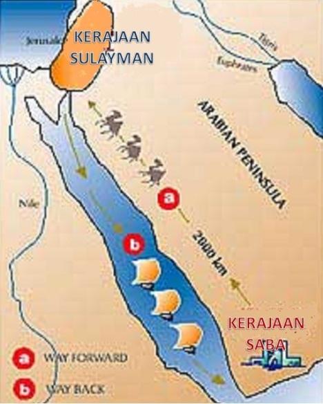 Kerajaan Sulayman