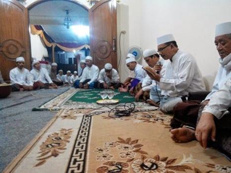 Ustad Ismail