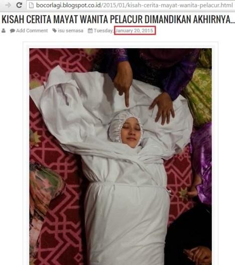 Foto Hoax Malaysia 2