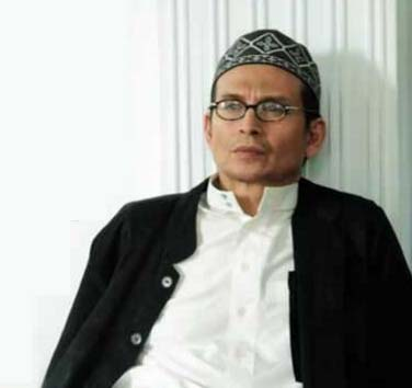 Al Hafidz Habib Ahmad Al Munawar Lc