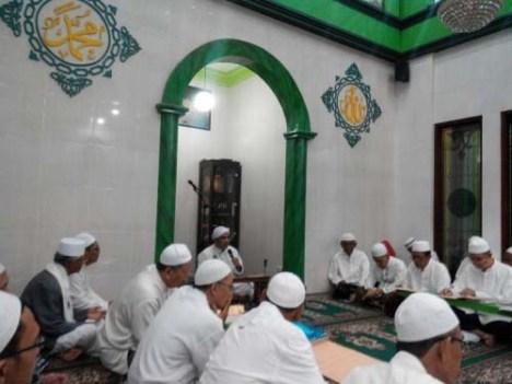Belajar Islam lewat Ulama