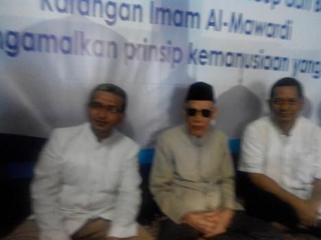 KH Ali Yafie 2
