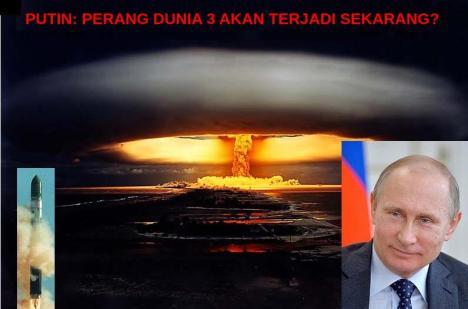 Putin Perang Dunia 3