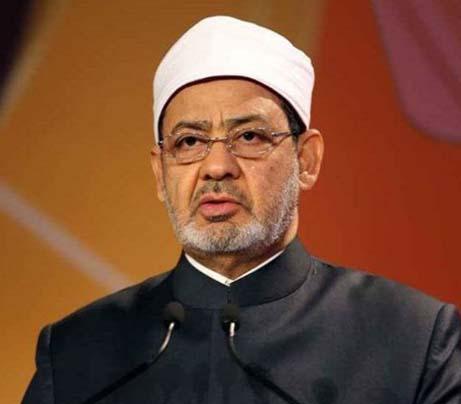 Syekh Ahmad Thayyib
