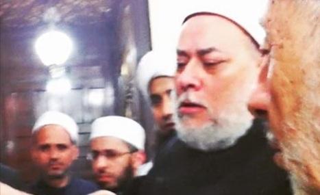 Syekh Al Azhar