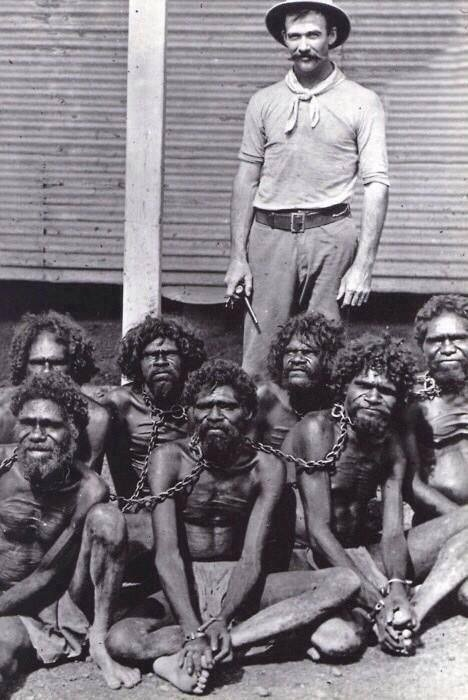 aborigin
